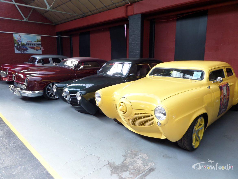 London Motor Cars >> Unveiling The London Motor Museum London Travel Diary